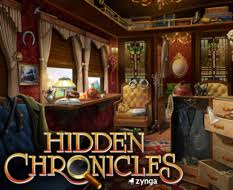 An exciting story drives you to explore the surrounding, discover clues and find differences. Zynga Brings Social Gameplay To Concealed Object Puzzles With Newest Facebook Title Hidden Chronicles Techcrunch