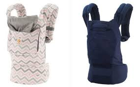 Save Up to 45% of Ergobaby Carriers on Zulily!