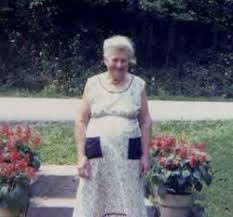 Lillie Thomas Sizemore (1901-1995) - Find A Grave Memorial