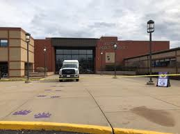 middle school bathroom. Delighful Bathroom A 7th Grade Student Shot Himself Tuesday At Jackson Memorial Middle School  In Stark County For Bathroom N