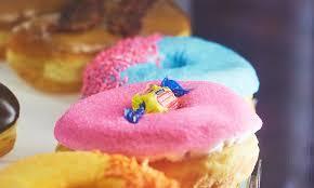 inside voodoo donuts cm 1