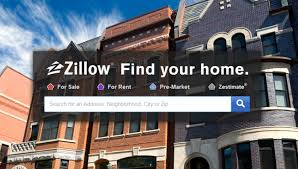 A Look Back In Time At Zillow's Living Database Of Homes Mahesh VC Custom Zillow Home Design