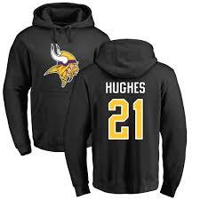 Minnesota Vikings Hoodie Minnesota Vikings Hoodie Jersey