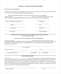 Vaccine Consent Form Template - Www.luxart.us