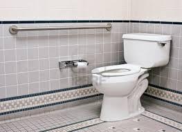 Bathroom Handicap Bars