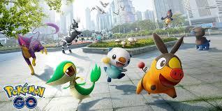 Pokemon Go Unova Stones Guide How To Get Unova Stones And