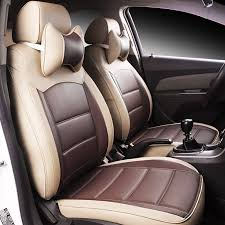 hot deal us 216 99 for custom leather car seat covers for mazda 2 3 5 6 323 axela atenza protege miata tribute cx 5 car accessories styling