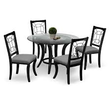 Value City Furniture Dining Room Chairs Alliancemv Com