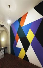 30 cool wall painting design ideas to