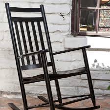 Black Rocking Chairs Target
