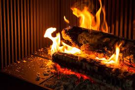 Holzverbrennung Den Vorgang Unter Die Lupe Genommen