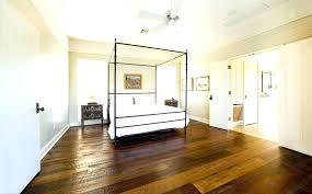Dark Rustic Wood Flooring Bedroom Dark Wood Floor Hardwood Floors