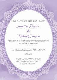 cheap lavender lace watercolor wedding invitation kits ewi378 as Printable Wedding Invitation Kits Purple romantic lavender lace watercolor wedding invitation kit ewi378 Printable Wedding Invitation Templates Blank