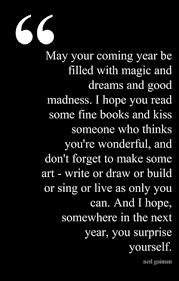 New Year Together Quotes