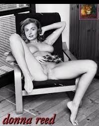 Donna reed the pornstar