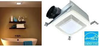 broan bathroom fans cleaning