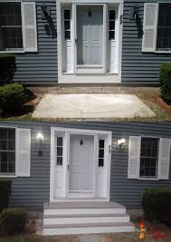 15 must see front door steps pins front steps front