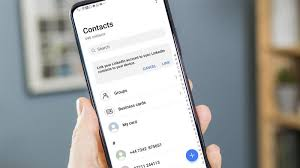 how to back up contacts on android