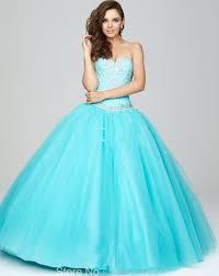 Light Blue Sparkly Bridesmaid Dresses Sparkly Sweetheart Off Shoulder Aqua Blue Wedding Dress