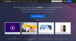 Top 10 Websites To Make Interactive Online Presentations _