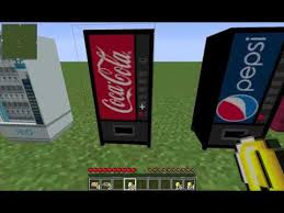 Vending Machine Mod Mesmerizing Minecraft Wizard Selling Machines Mod Functional Machines YouTube