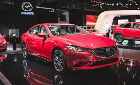 mazda new car release2016 Mazda 6  Photo Gallery  Car and Driver