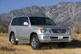 New Toyota Recall for 373,000 Avalon Sedans and 39,000 Lexus LX470 ...
