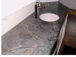 soapstone countertop cost