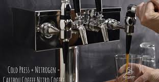Louis park, 8208 highway 7. Caribou Coffee Tests Nitro Coffee Starting At Minneapolis Support Center Nation S Restaurant News