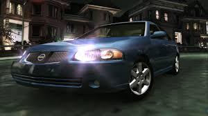 Nissan Sentra SE-R Spec V | Need for Speed Wiki | FANDOM powered ...