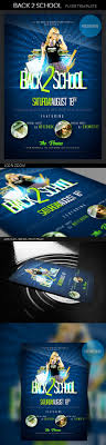 back to school flyer template flyer templates flyer back to school flyer template