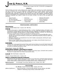 Lpn Resumes Templates Enchanting Examples Lpn Resumes Example Resume Lpn Nurse Free Examples Of