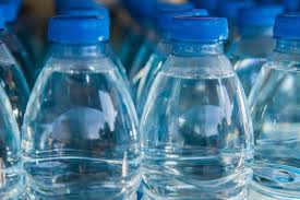 Elevated Arsenic Levels Found In Some Bottled Water Brands