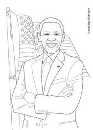 Small Picture President Obama Coloring Images Of Photo Albums Obama Coloring