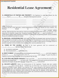 Construction Contract Sample Lera Mera Business Document Template