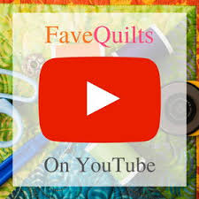 FaveQuilts.com from Prime Publishing LLC | FaveQuilts.com & FaveQuilts on YouTube Adamdwight.com
