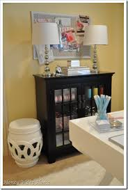 image beautiful home office makeover sita