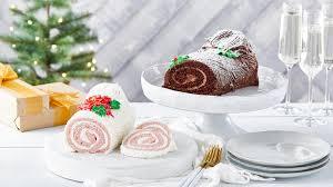 Sweet Endings Desserts To Take The Fresh Market