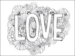 Small Picture Beautiful Valentine Day Printable Coloring Pages Contemporary