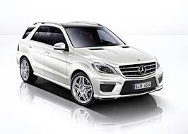 new car suv launches in india 2014Mercedes Benz ML63 AMG SUV launched in India at a price of Rs