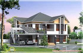 beautiful kerala style house elevations