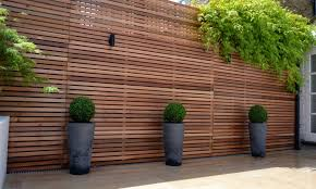 ... Inspirational Design Ideas Garden Screening Modern Landscaping Gardening  ...