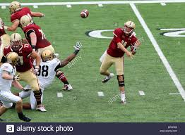 Boston College Football Depth Chart 2013 Chestnut Hill Massachusetts Usa 5th Oct 2013 Boston