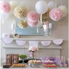 Tissue Balls Party Decorations 100 best GRADUATION PARTYS images on Pinterest Fiestas Pink and 71