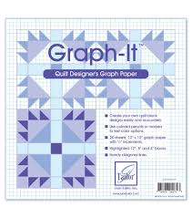 how to design a quilt on graph paper graph it quilt designers graph paper joann