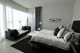 contemporary bedroom design. Chic And Contemporary Bedroom Design Of Davidson Residence By McClean Design, California