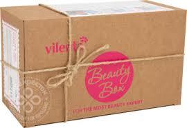 Купить Подарочный набор по уходу за лицом и телом <b>Vilenta</b> ...
