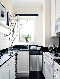 white kitchen cabinets with black countertops. Exellent With 25 Black Countertops To Inspire Your Kitchen Renovation In White Cabinets With D