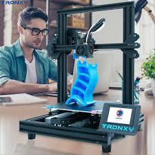 US <b>Tronxy XY</b>-<b>2 Pro</b> Auto Level <b>DIY</b> 3D Printer Resume Printing Kits ...