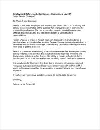 008 Recommendation Letter Template For Job Wonderful Ideas